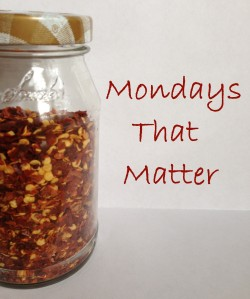 Mondays That Matter logo